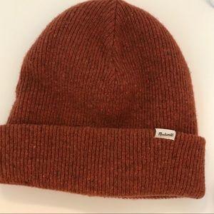 Madewell Woolen Hat